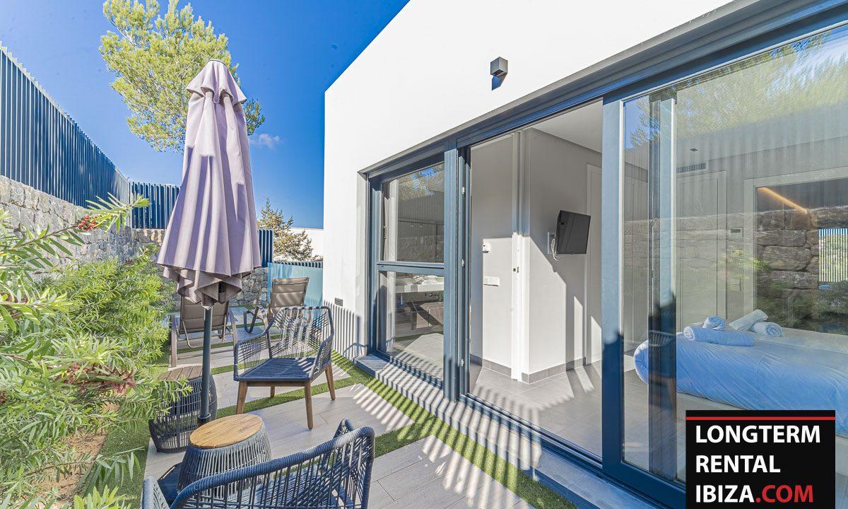 Long term rental Ibzia - Casa Ses Torres 2