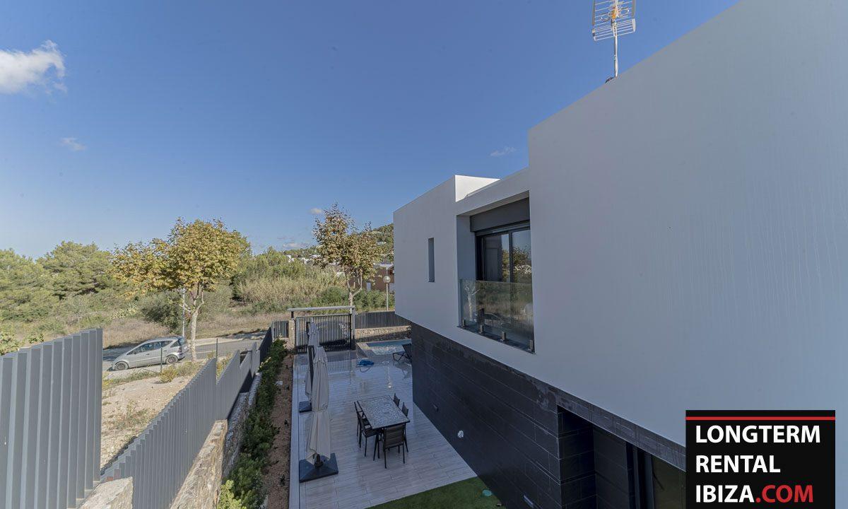 Long term rental Ibzia - Casa Ses Torres 21