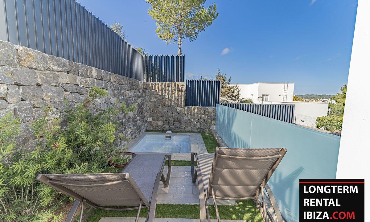 Long term rental Ibzia - Casa Ses Torres 22