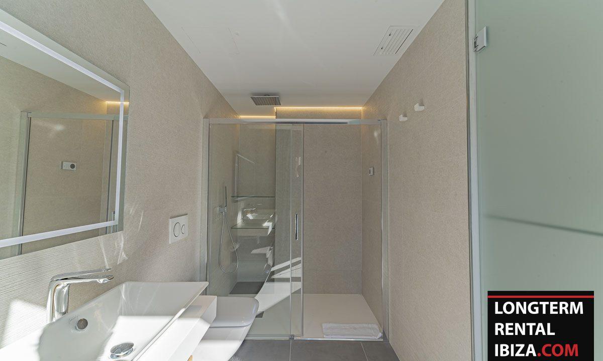 Long term rental Ibzia - Casa Ses Torres 23