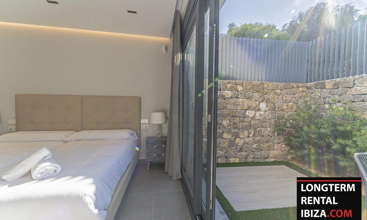 Long term rental Ibzia - Casa Ses Torres 24