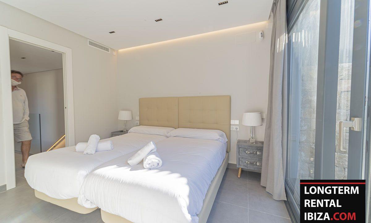 Long term rental Ibzia - Casa Ses Torres 25