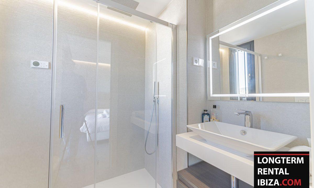 Long term rental Ibzia - Casa Ses Torres 26