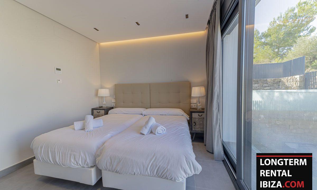 Long term rental Ibzia - Casa Ses Torres 27