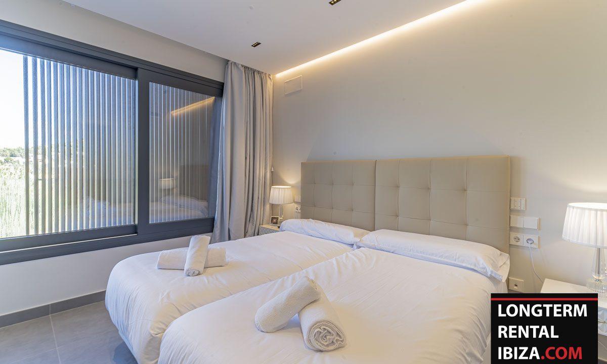 Long term rental Ibzia - Casa Ses Torres 3