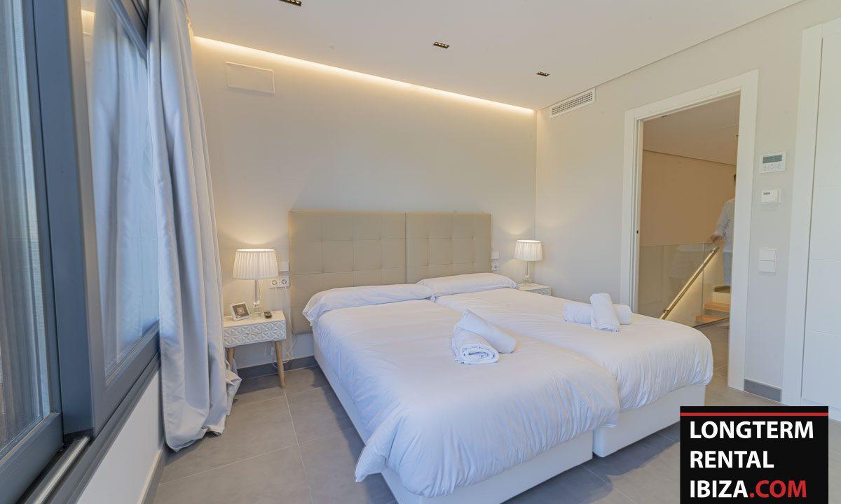 Long term rental Ibzia - Casa Ses Torres 4
