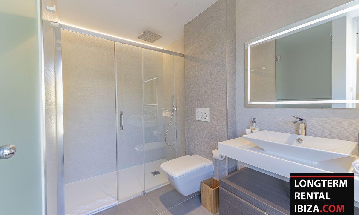 Long term rental Ibzia - Casa Ses Torres 5