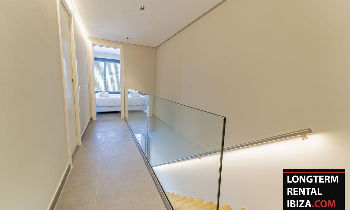 Long term rental Ibzia - Casa Ses Torres 6