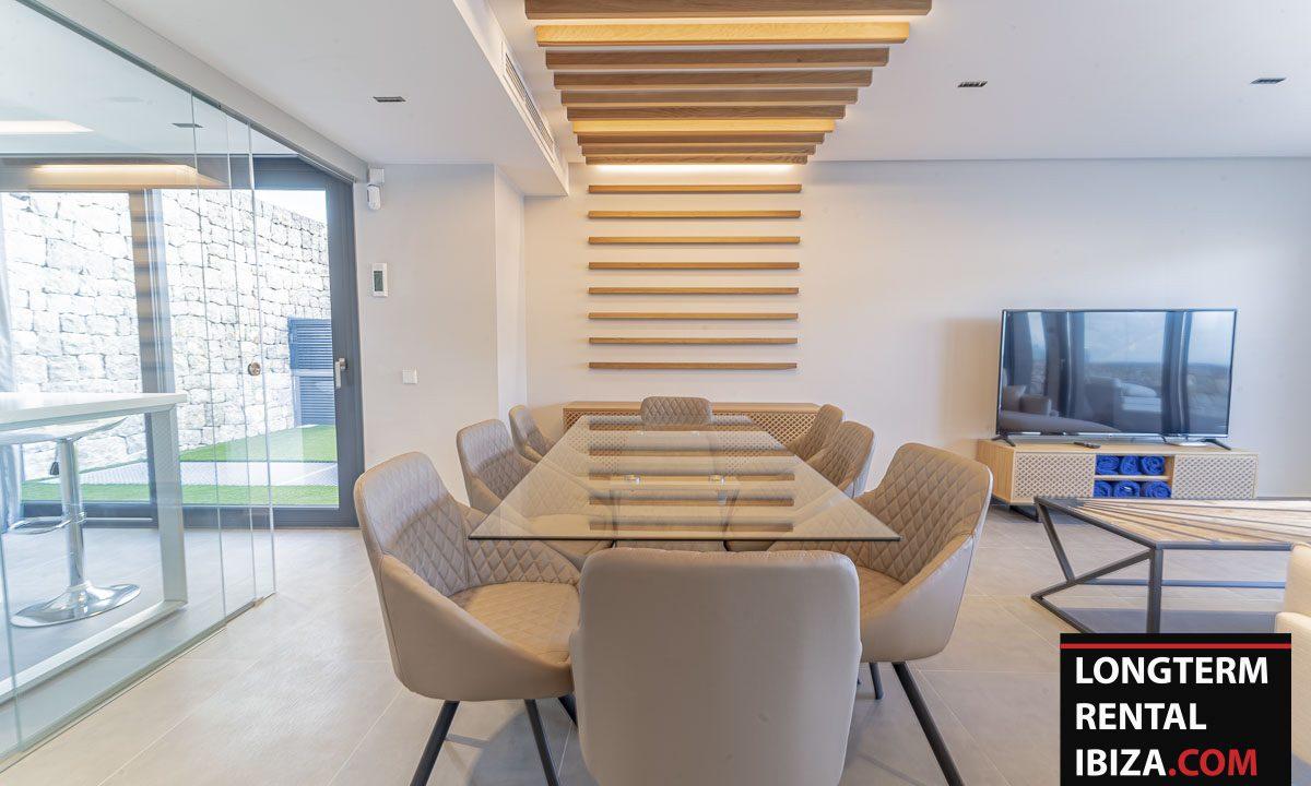 Long term rental Ibzia - Casa Ses Torres 8