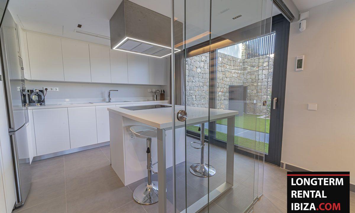 Long term rental Ibzia - Casa Ses Torres 9