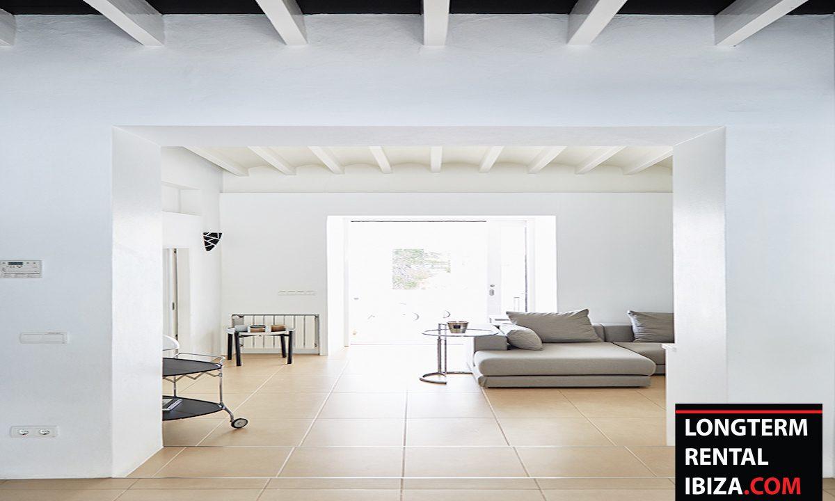 Long term rental Ibiza - Finca Weiß 10