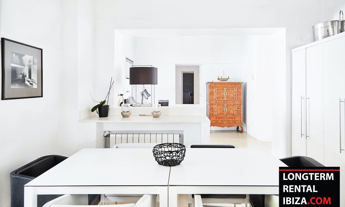 Long term rental Ibiza - Finca Weiß 11