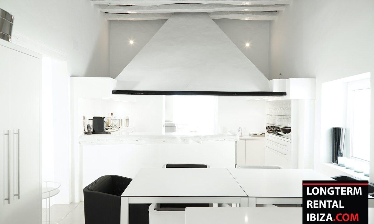Long term rental Ibiza - Finca Weiß 14
