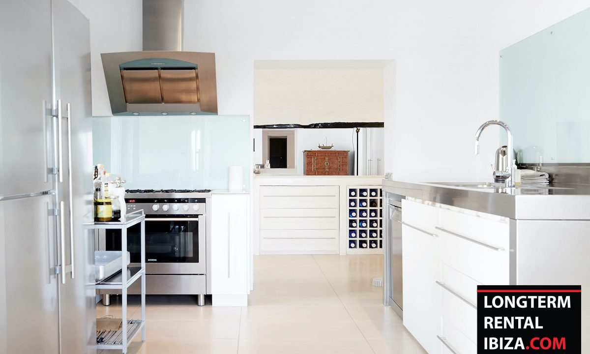 Long term rental Ibiza - Finca Weiß 15