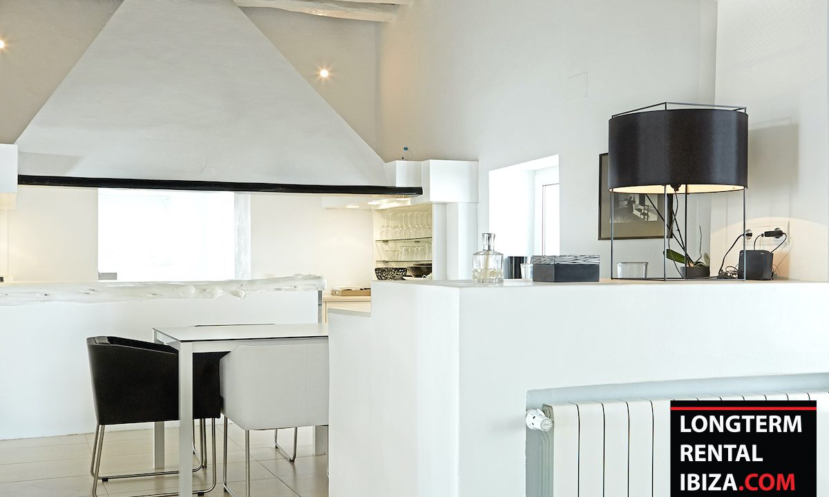 Long term rental Ibiza - Finca Weiß 16