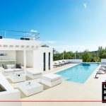 Long term rental Ibiza - Finca Weiß