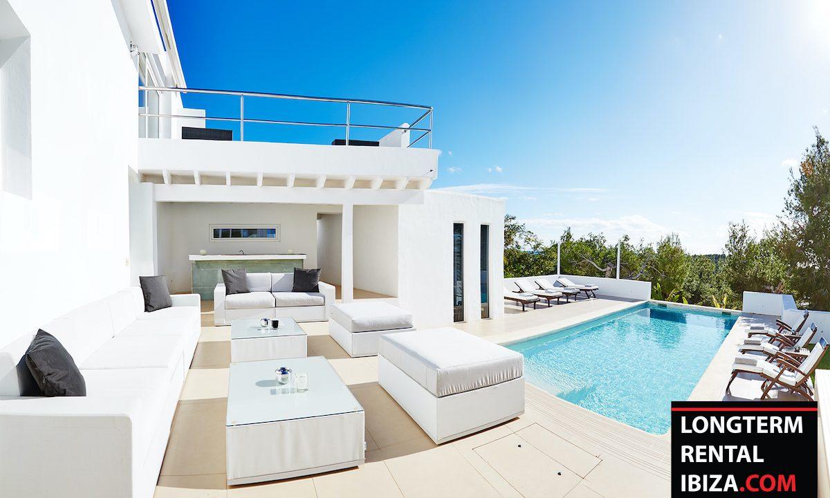 Long term rental Ibiza - Finca Weiß 19