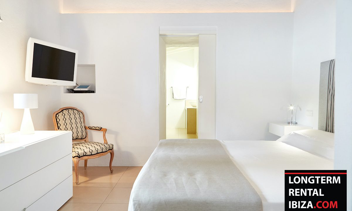 Long term rental Ibiza - Finca Weiß 20