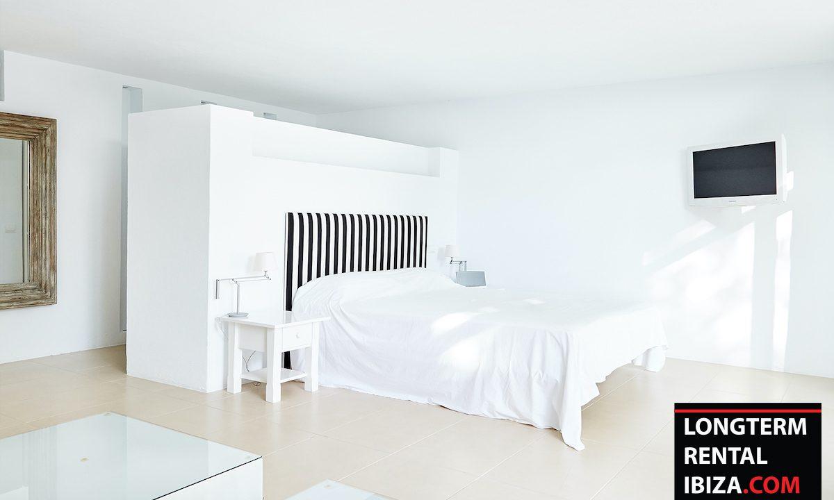 Long term rental Ibiza - Finca Weiß 21