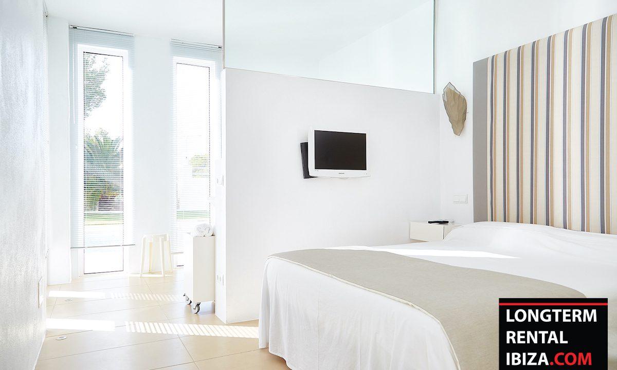 Long term rental Ibiza - Finca Weiß 22