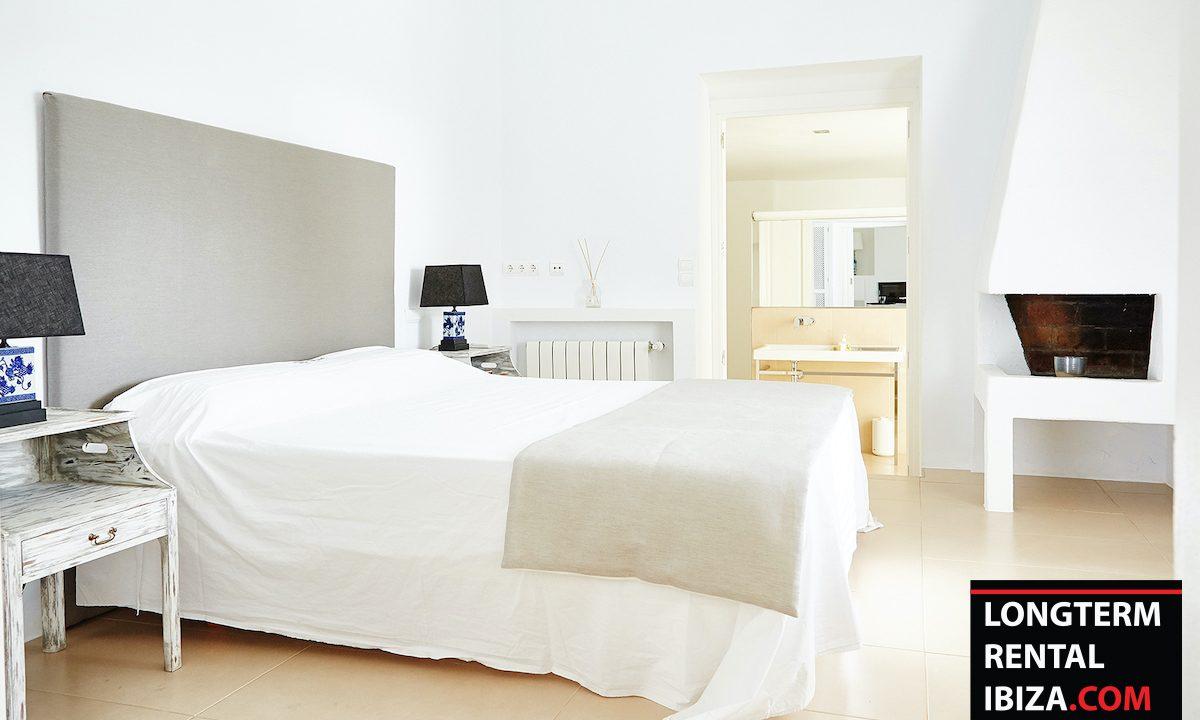 Long term rental Ibiza - Finca Weiß 24