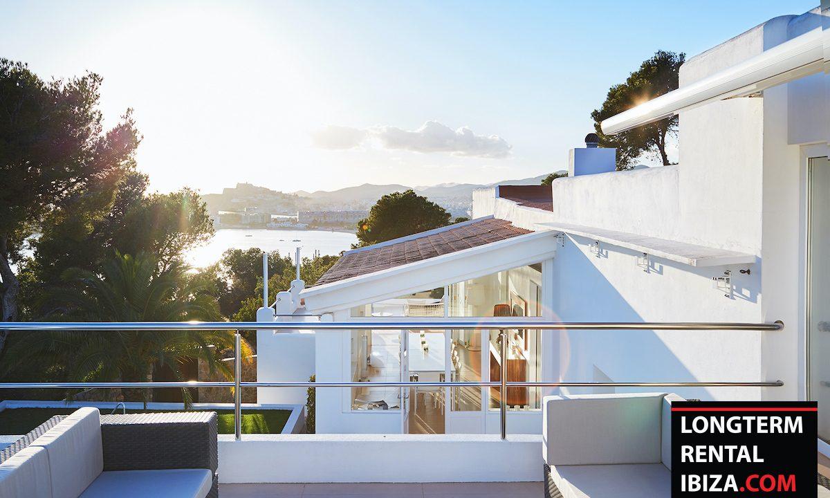 Long term rental Ibiza - Finca Weiß 28