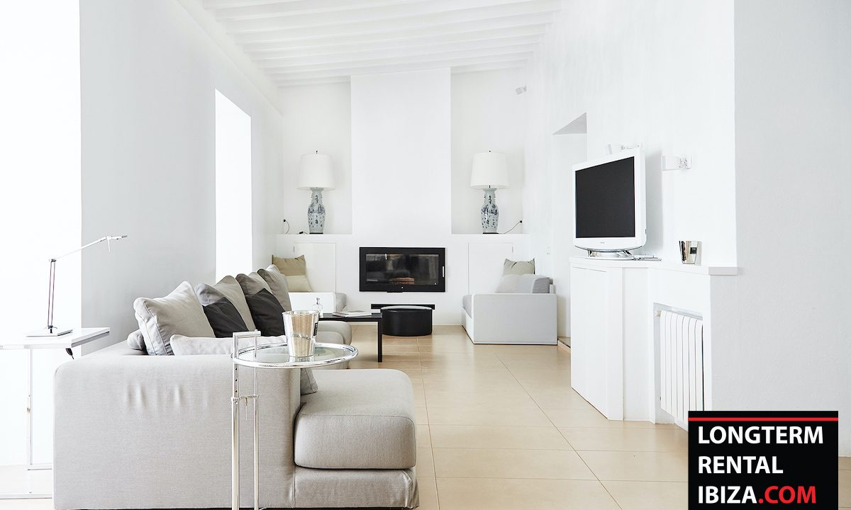 Long term rental Ibiza - Finca Weiß 32