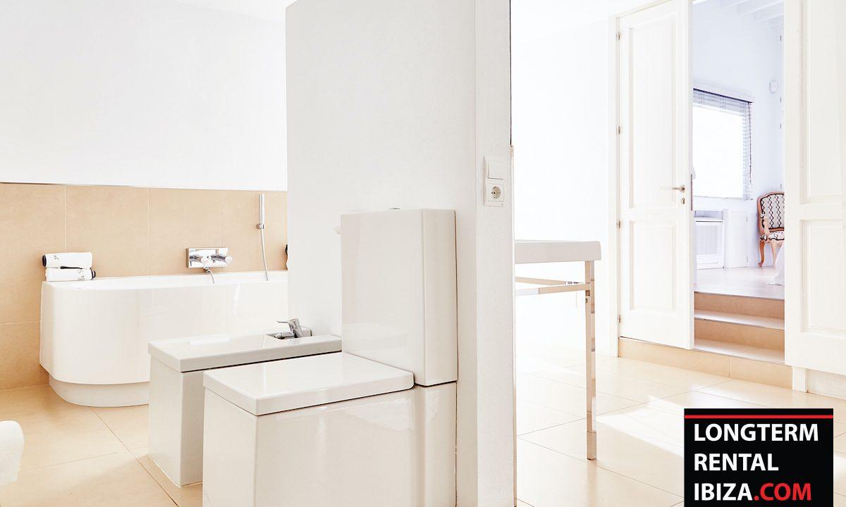 Long term rental Ibiza - Finca Weiß 6