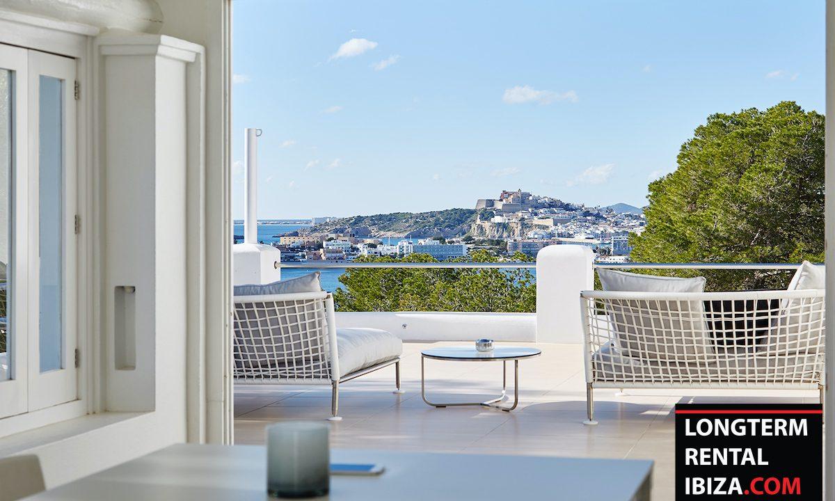 Long term rental Ibiza - Finca Weiß 8