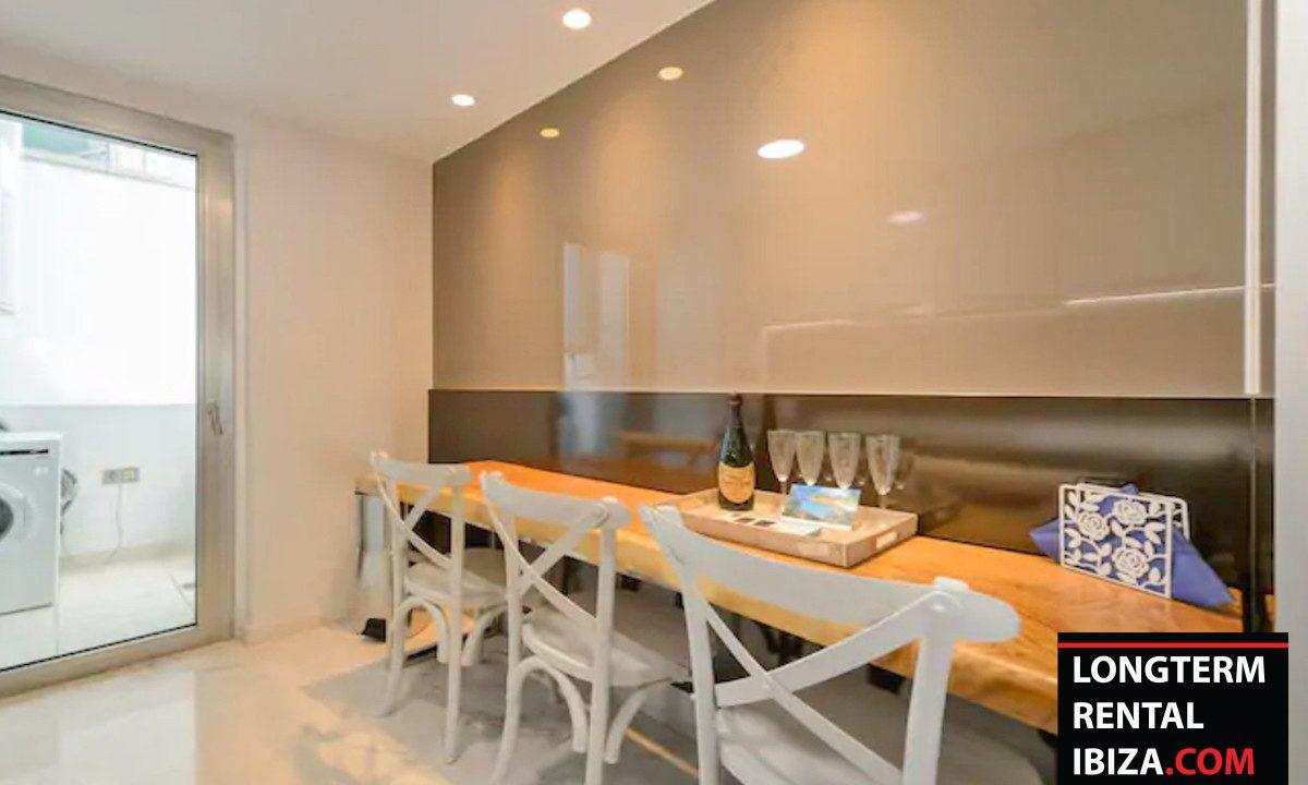 Long term rental Ibzia - Apartment Royal beach 10