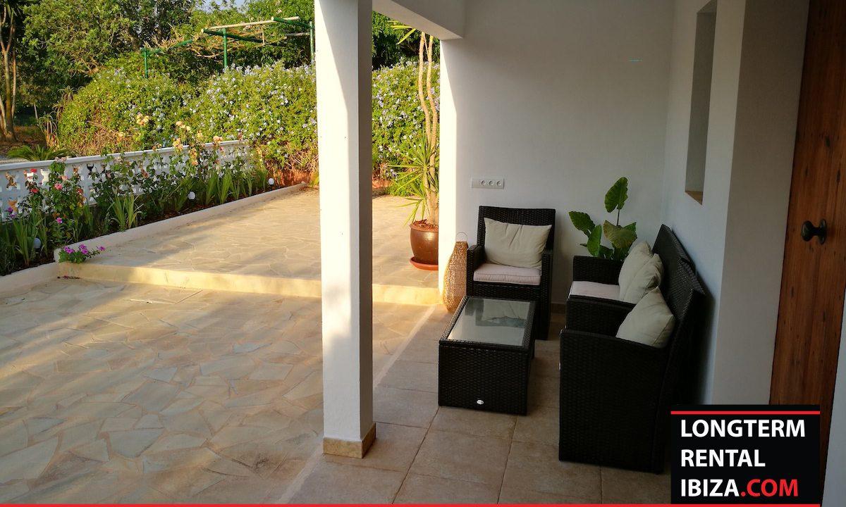 sdrLong term rental Ibiza - Villa Cabriel.