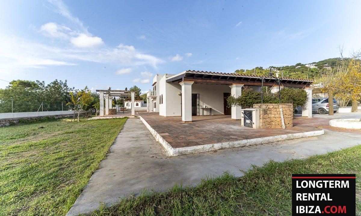 Long term rental Ibiza - Villa Chris 11