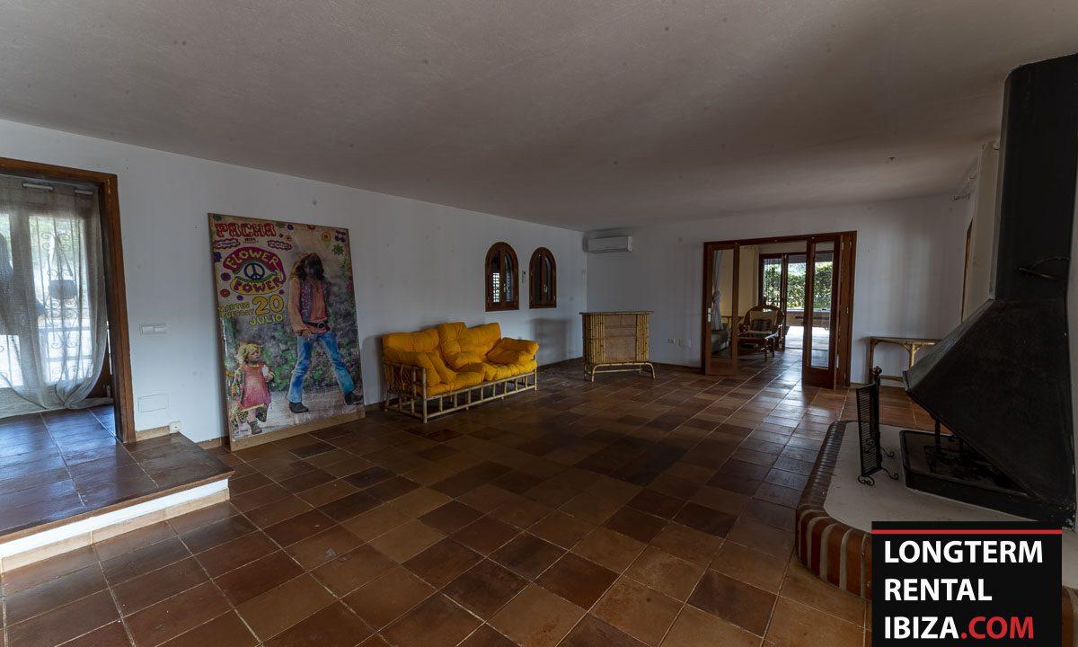 Long term rental Ibiza - Villa Chris 13