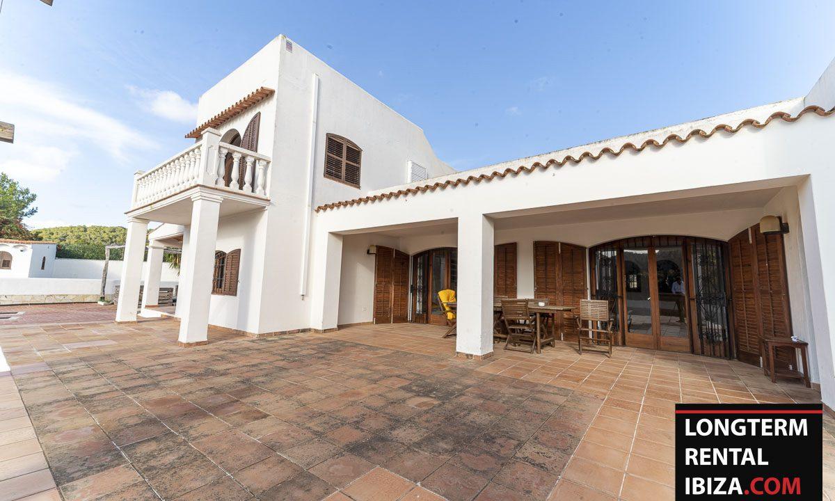 Long term rental Ibiza - Villa Chris 14
