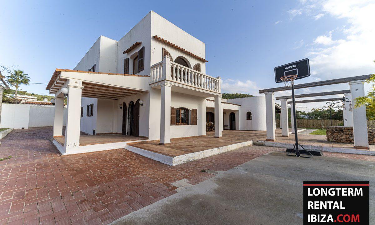 Long term rental Ibiza - Villa Chris 15