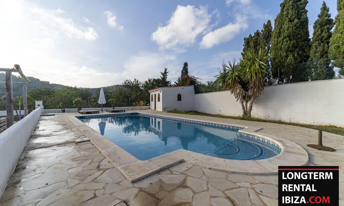Long term rental Ibiza - Villa Chris 17