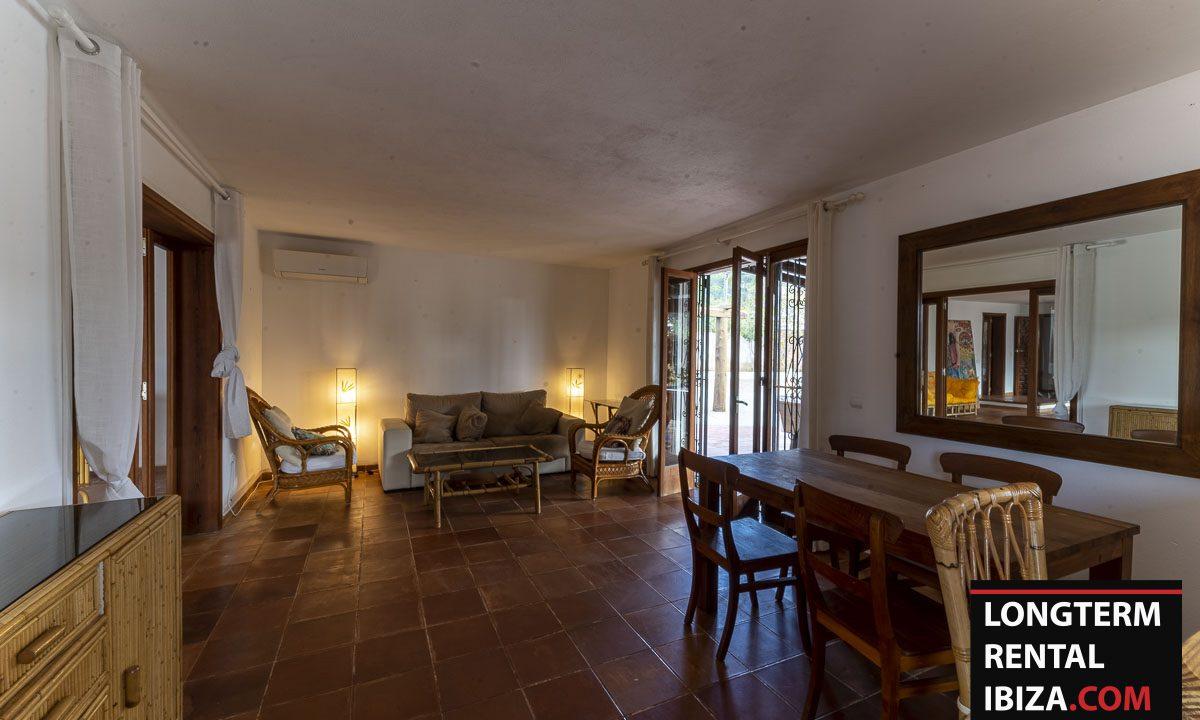 Long term rental Ibiza - Villa Chris 2