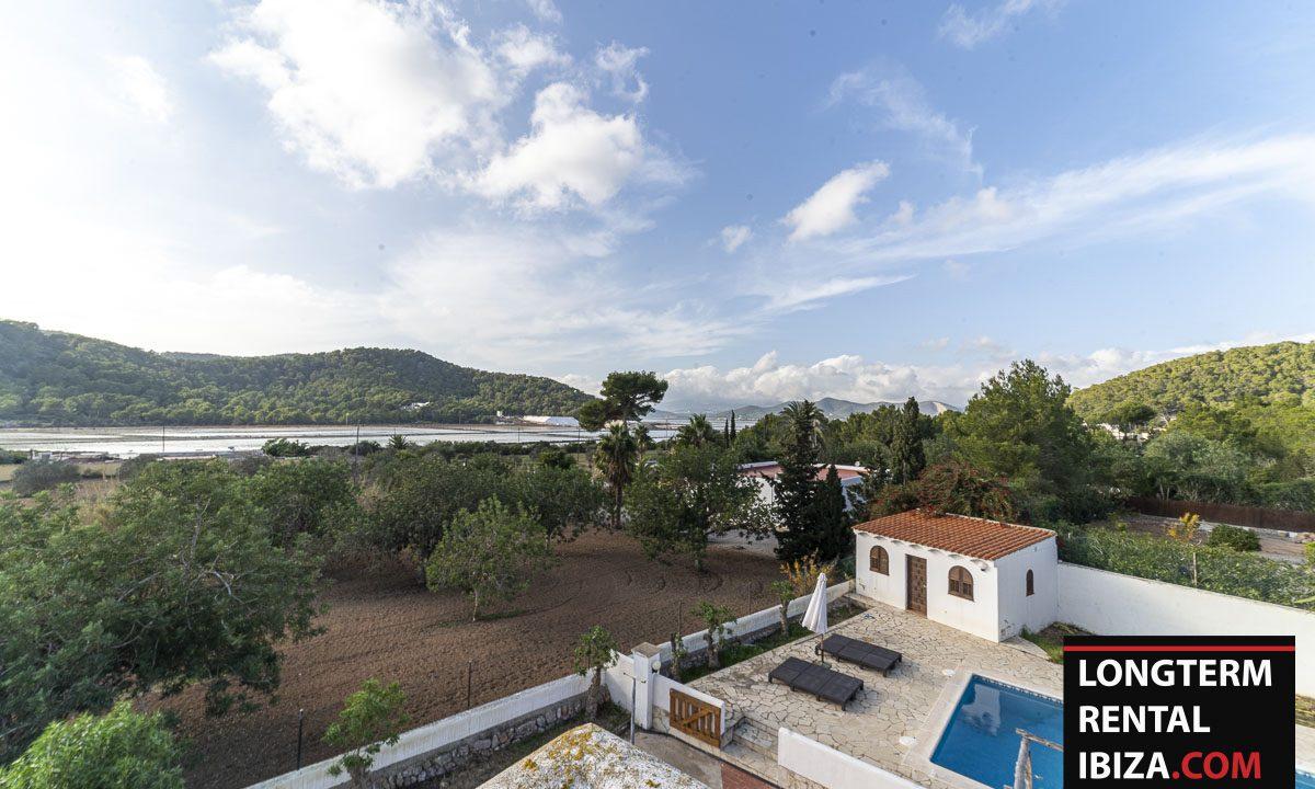 Long term rental Ibiza - Villa Chris 22