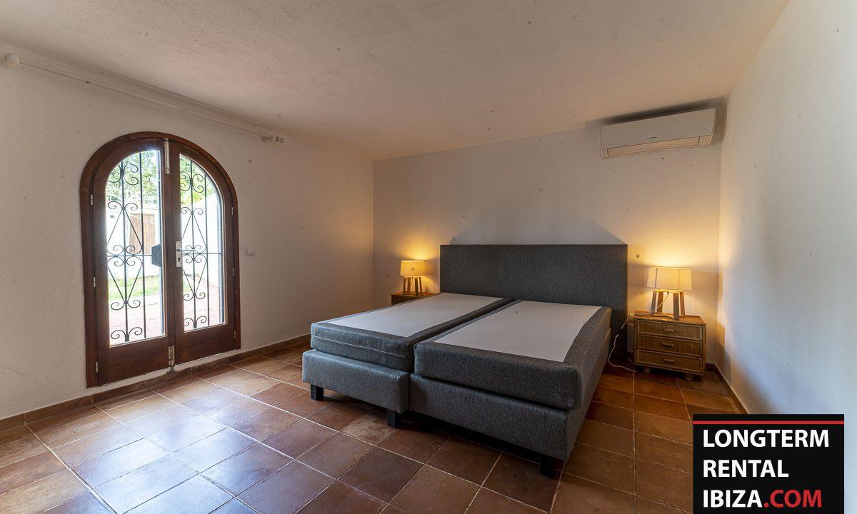 Long term rental Ibiza - Villa Chris 27