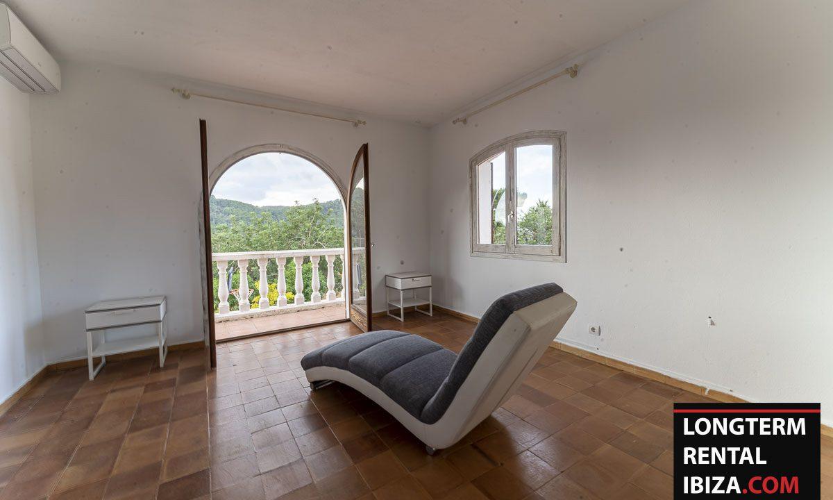 Long term rental Ibiza - Villa Chris 3