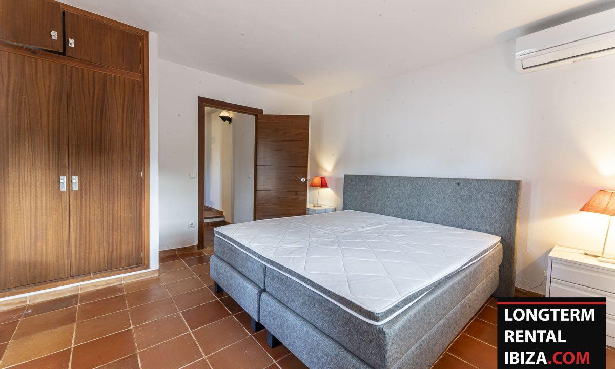 Long term rental Ibiza - Villa Chris 31