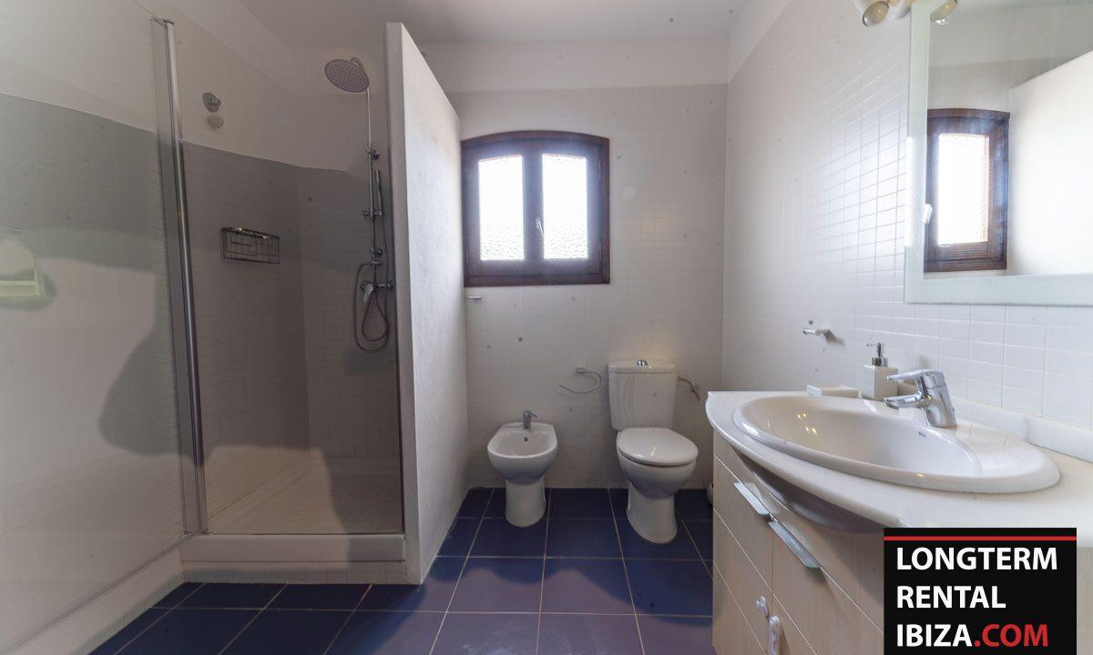 Long term rental Ibiza - Villa Chris 5