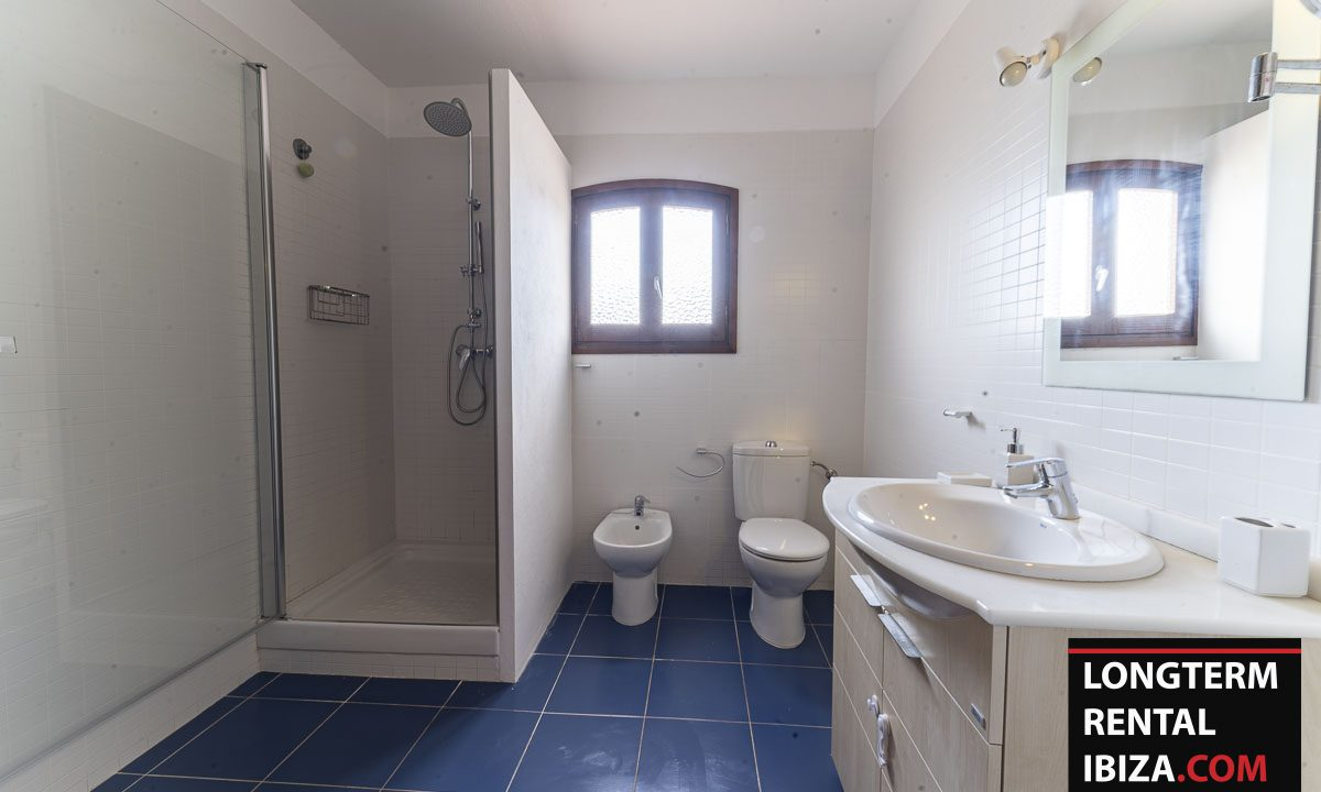 Long term rental Ibiza - Villa Chris 8