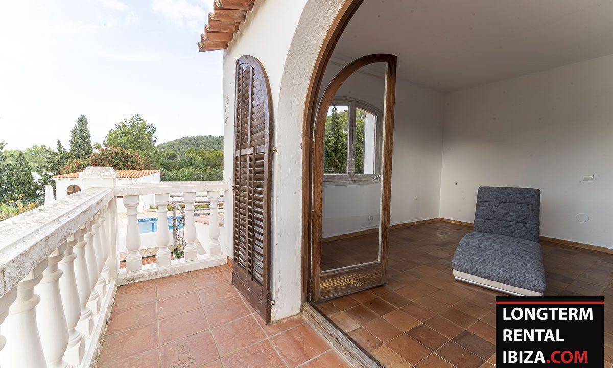 Long term rental Ibiza - Villa Chris 9