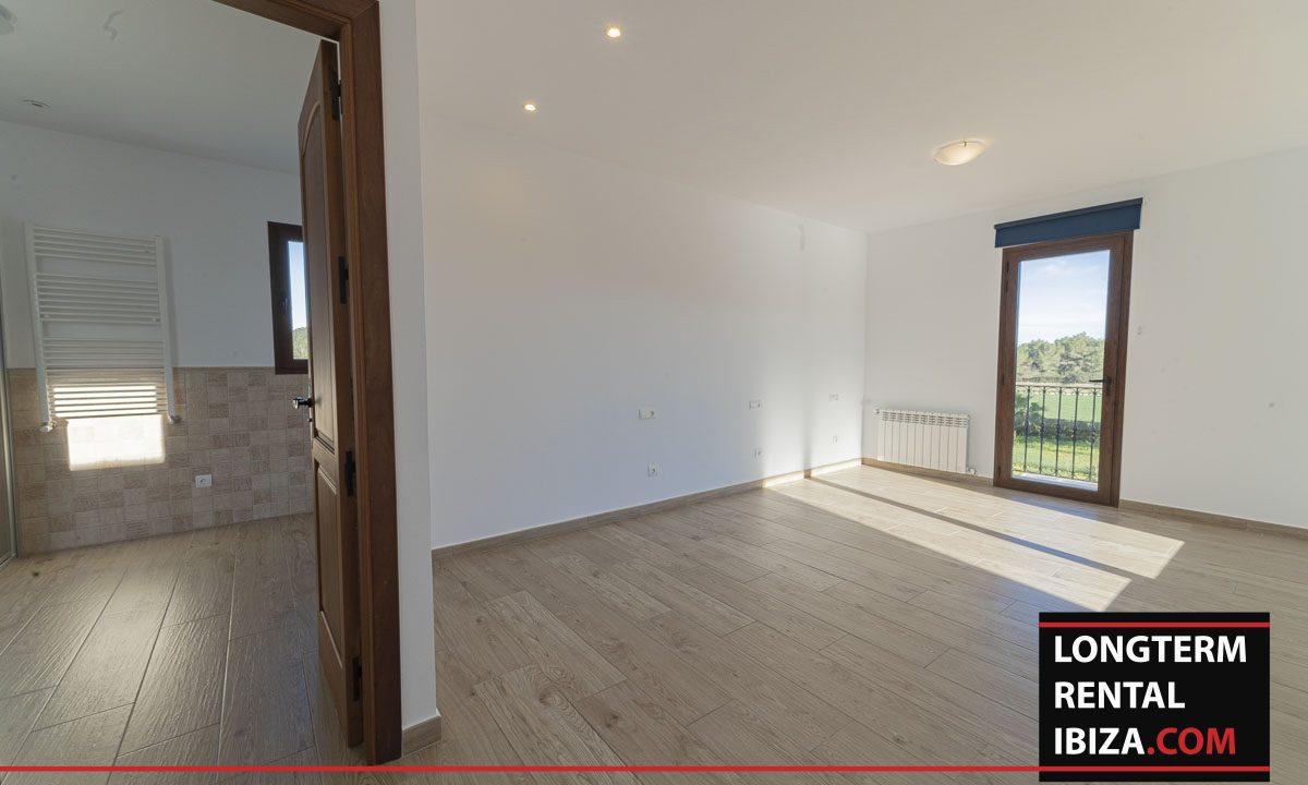 Long term rental Ibiza - Villa Del Rio 10