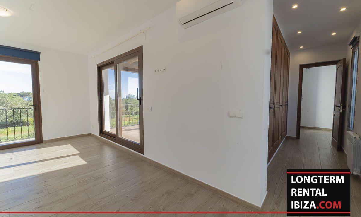 Long term rental Ibiza - Villa Del Rio 11