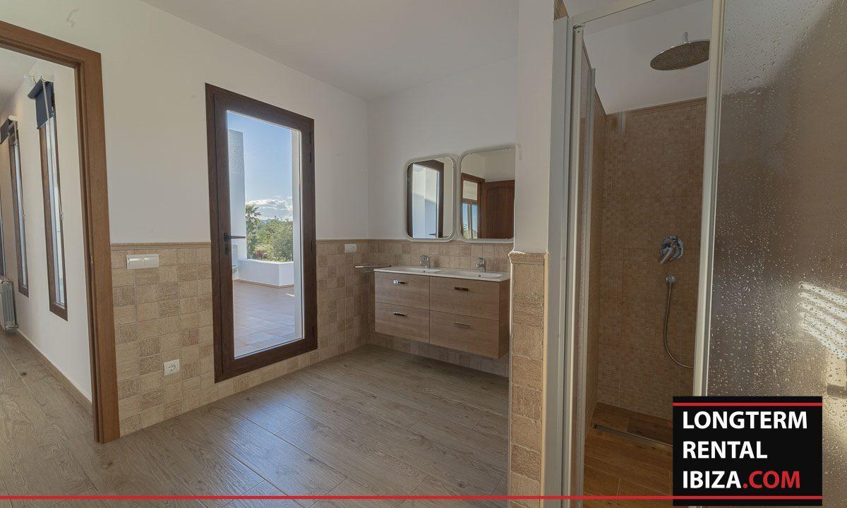 Long term rental Ibiza - Villa Del Rio 12