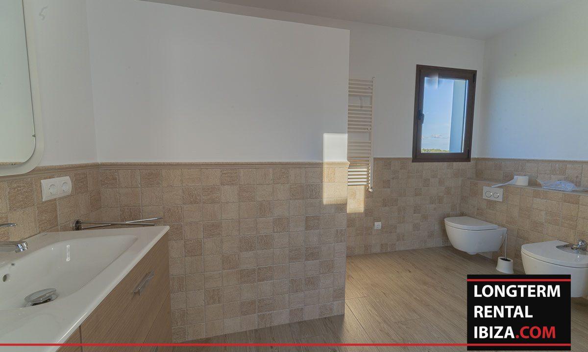 Long term rental Ibiza - Villa Del Rio 13