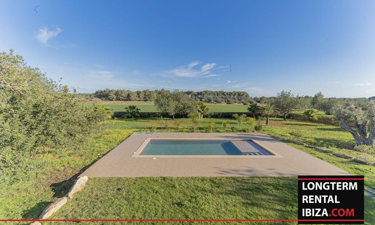 Long term rental Ibiza - Villa Del Rio 14