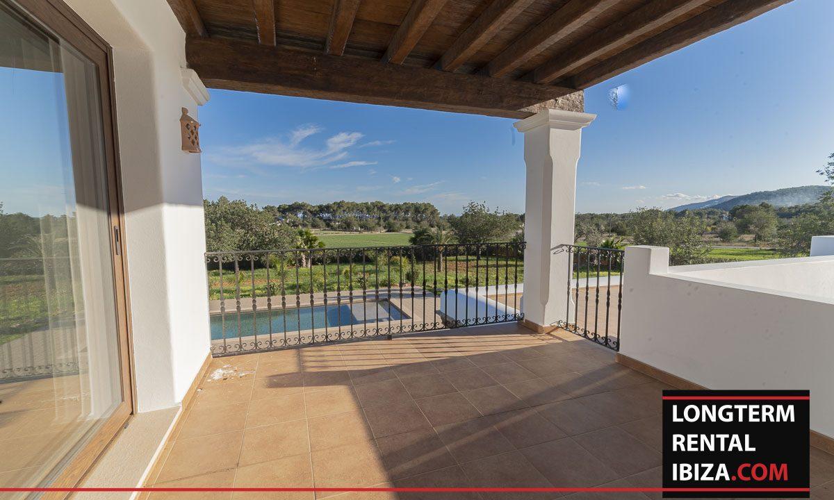 Long term rental Ibiza - Villa Del Rio 15
